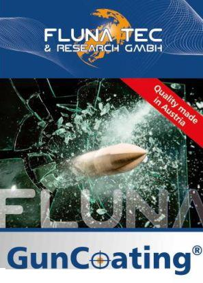 Fluna Tec - Gun Coating