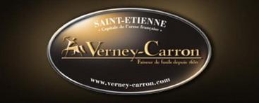 Verney - Carron