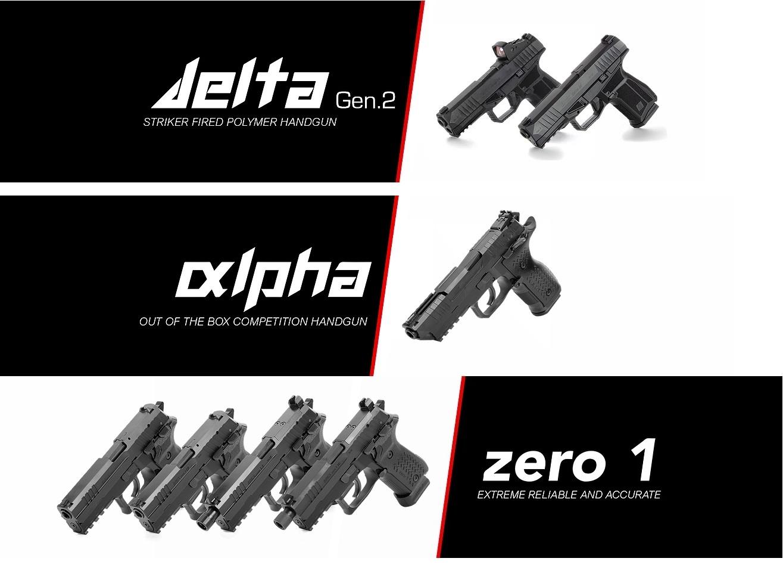 AREX Firearms