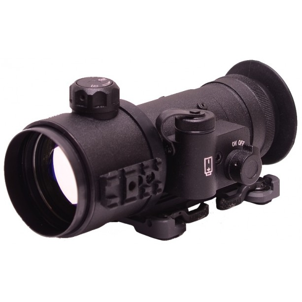 Clip-On Night Vision Attachment CNVD-22
