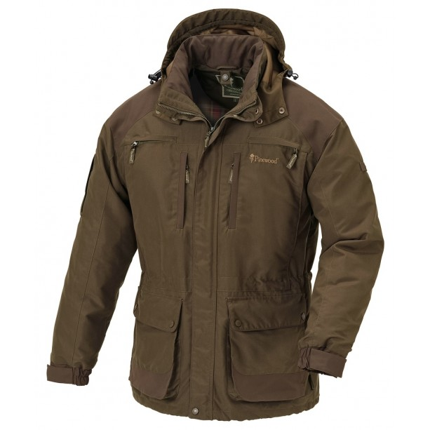 Lovska jakna Pinewood GEMS