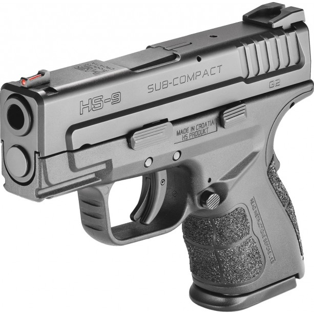 Pištola HS-9 3.0 G2 9x19