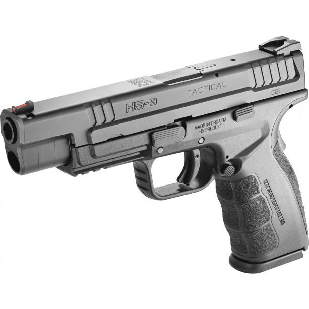 Pištola HS-9 5.0 G2 9x19