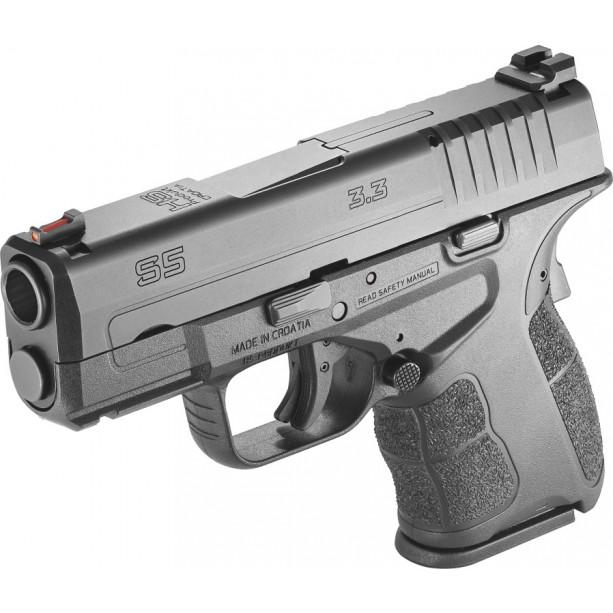 Pištola HS S5 3.3 .45ACP