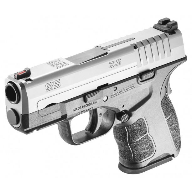 Pištola HS S5 3.3 SS .45ACP