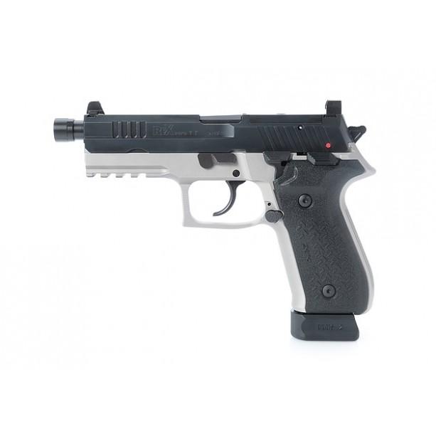 REX zero 1 Tactical GG