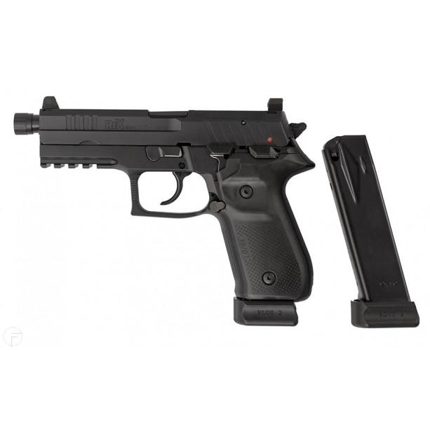 REX zero 1 Tactical black