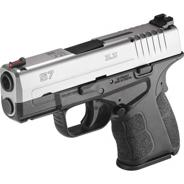 Pištola HS S7 3.3 SS 9x19