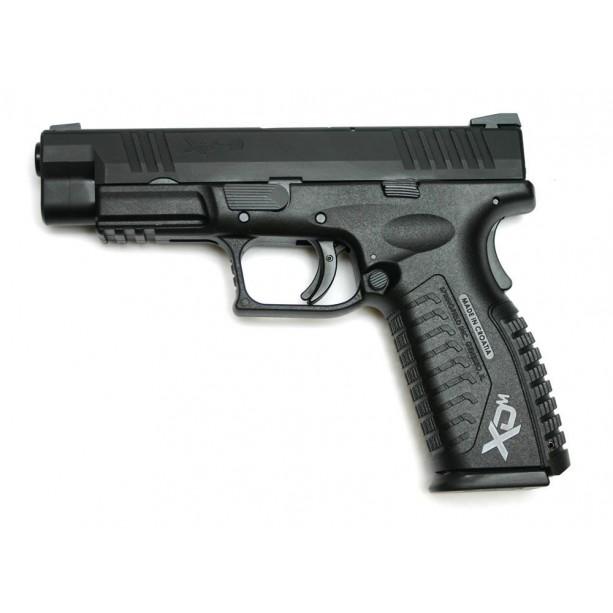 """Pištola XDM-9 4,5"""" 9x19"""