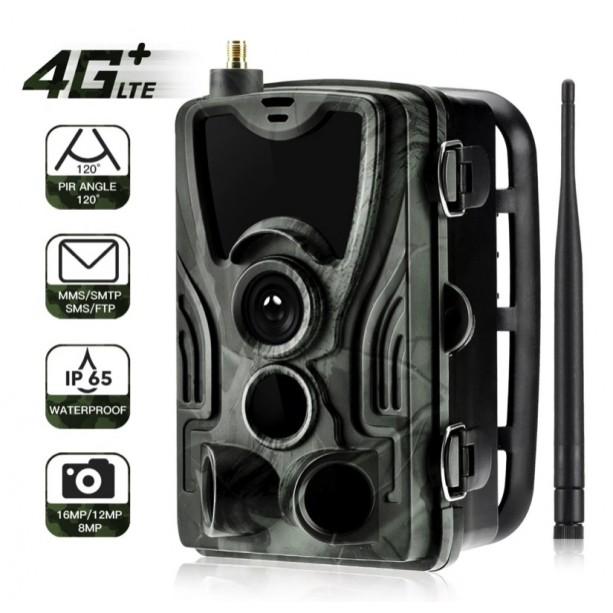 Lovska kamera SUNTEK HC-801LTE, 20MP, 4G