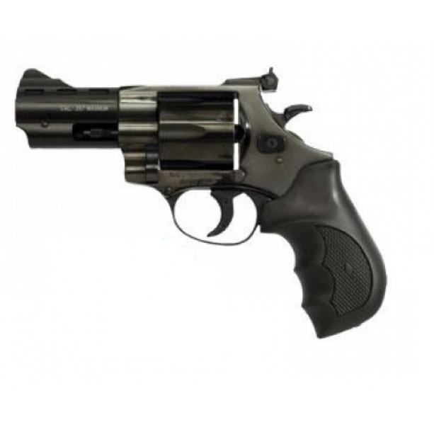 "Revolver Weihrauch HW .357 Hunter, 3"", cal. .357 Mag"