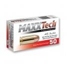 Naboj Maxxtech 45ACP 230 gr. FMJ