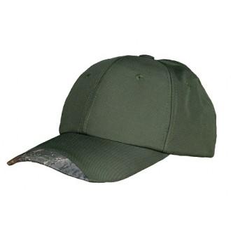Kapa z membrano Benisport, zelena