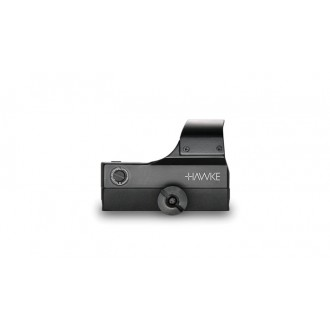 Optična pika Hawke REFLEX SIGHT 'WIDE VIEW' WEAVER