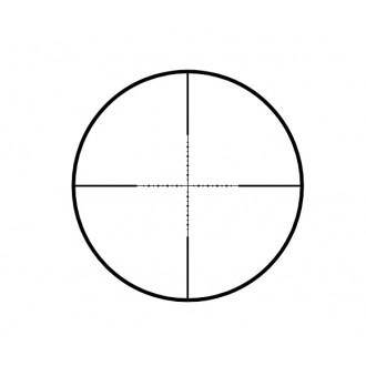 Hawke VANTAGE SF 6-24×44 ½ MIL DOT