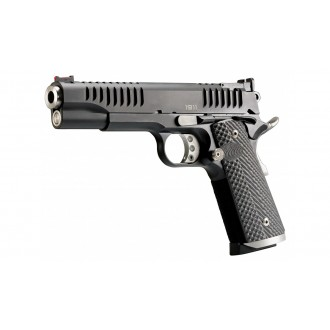 BUL 1911 Trophy SAW Black