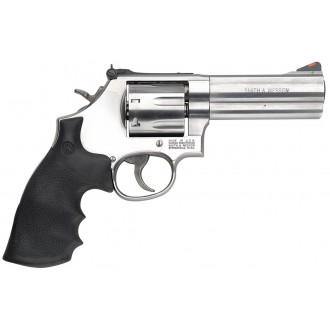 "Revolver SMITH&WESSON 686 4"" inox"