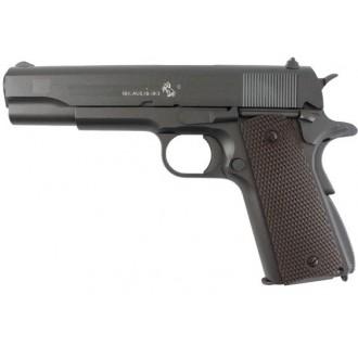 Pištola CO2 Colt M1911 gbb A1 FM KWC/Cyb