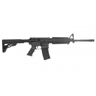 "DIAMONDBACK M4 DB15 16"" 5.56x45mm Black"