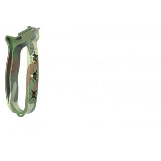 Brusilec konic lovskih puščic in Olfa nožev, BHS