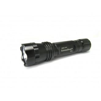 Svetilka Extreme Beam SX21 Blackbird Flashlight Kit