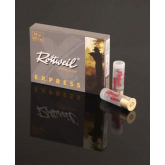 Naboj Rottweil Express  16/67.5 7.4mm