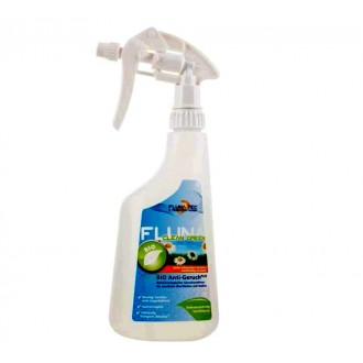 Fluna Tec Anti Odor -  za tekstil 630ml