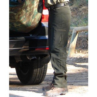 Lovske hlače FOREST CLASSIC