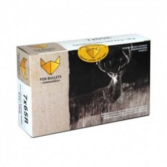 Fox ammunition 7x65R 8,4g