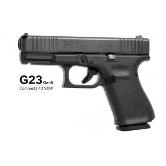Pištola GLOCK 23 Gen5 FS