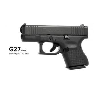 Pištola GLOCK 27 Gen5 FS