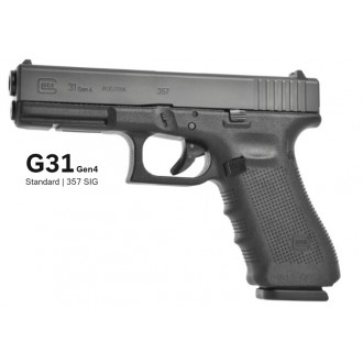 Pištola GLOCK 31 Gen4