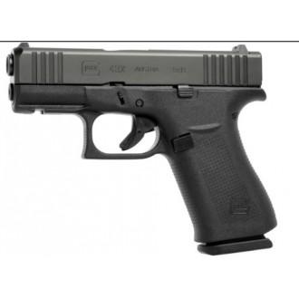 Pištola GLOCK 43X FS RAIL