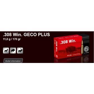 Naboj Geco PLUS .308 Win