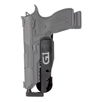Holster Ghost THE ONE IPSC Sport - LH za Rex Alpha