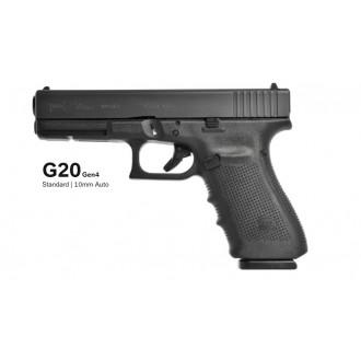 Pištola GLOCK 20 Gen4
