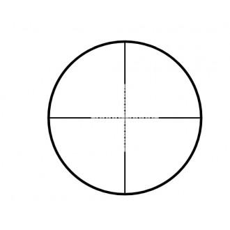 Hawke VANTAGE SF 3-12×44 ½ MIL DOT