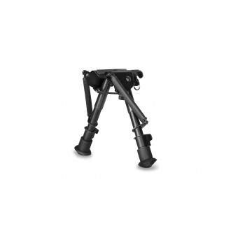 Hawke FIXED BIPOD 6-9""