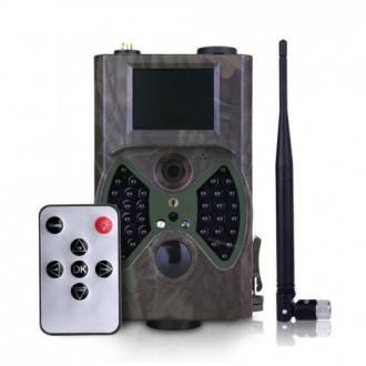 Lovska kamera SUNTEK HC-300M, 16MP, 2G