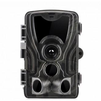Lovska kamera SUNTEK HC-801C 24MP, FHD Video
