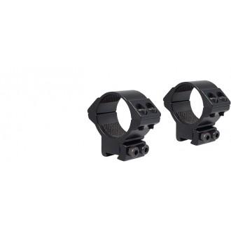 2 delna dovetail montaža 30mm MEDIUM (11mm)