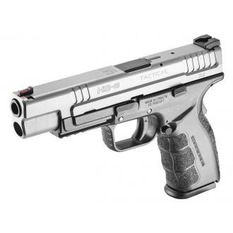 Pištola HS-9 5.0 G2 SS 9x19