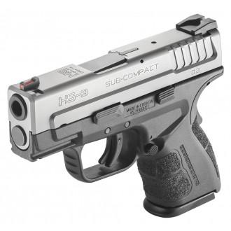 Pištola HS-9 3.0 G2 SS 9x19