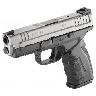 Pištola HS-9 4.0 G2 SS 9x19