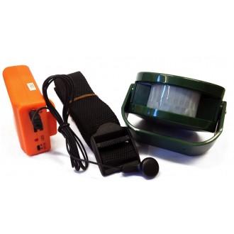 Hunter alarm - enojni brezžični senzor