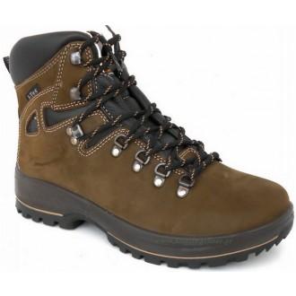 Pohodni čevlji JACALU M&G 3217