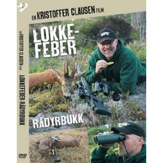 Lovski film KRISTOFFER CLAUSEN - lov na srnjaka