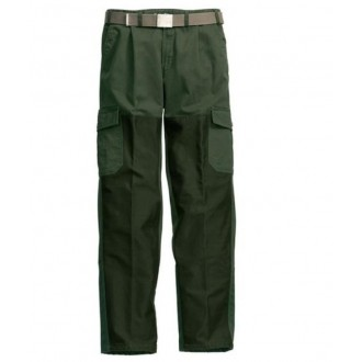 Lovske hlače Cordura, PARFORCE