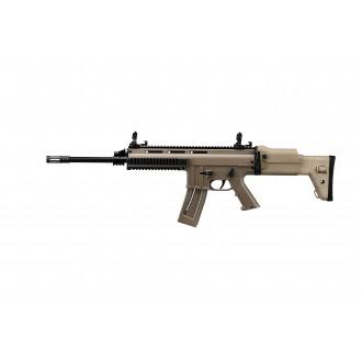 Puška ISSC MK22 desert
