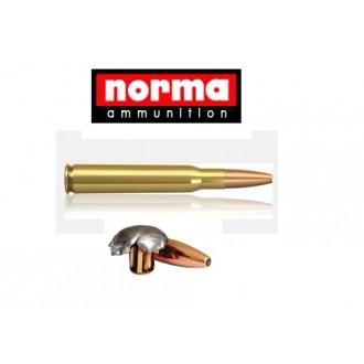 Naboj NORMA  7x65R VULKAN  11g